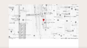福島駅地図